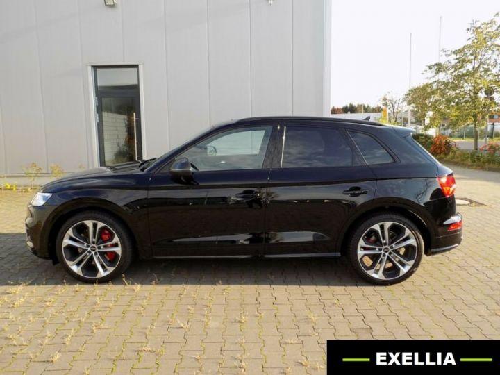 Audi SQ5 3.0 V6 TDI 347 QUATTRO TIPTRONIC  NOIR Occasion - 3