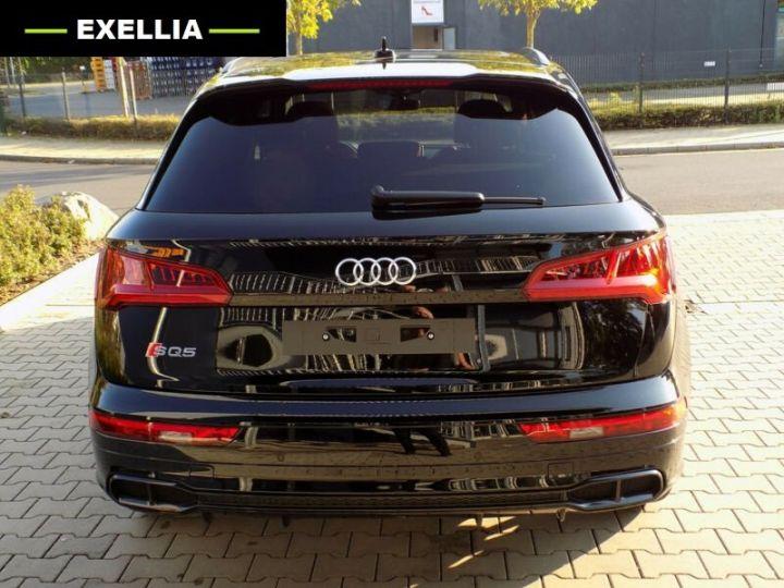 Audi SQ5 3.0 V6 TDI 347 QUATTRO TIPTRONIC  NOIR Occasion - 5
