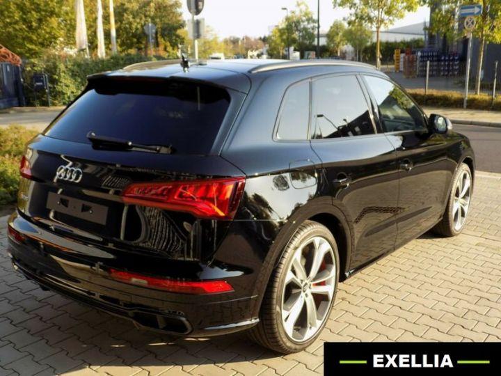 Audi SQ5 3.0 V6 TDI 347 QUATTRO TIPTRONIC  NOIR Occasion - 6