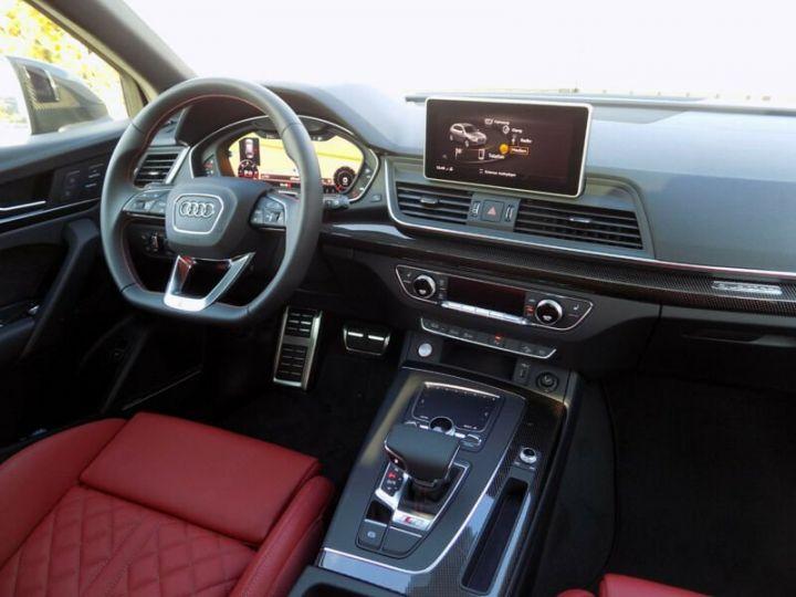 Audi SQ5 3.0 V6 TDI 347 QUATTRO TIPTRONIC  NOIR Occasion - 7