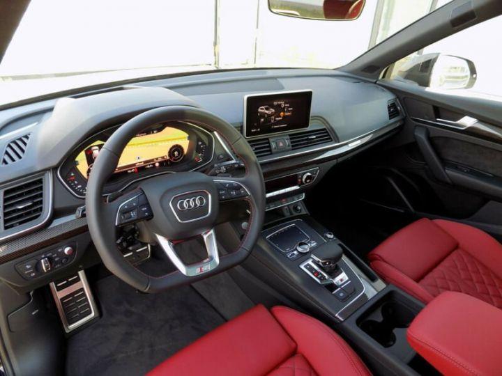 Audi SQ5 3.0 V6 TDI 347 QUATTRO TIPTRONIC  NOIR Occasion - 8