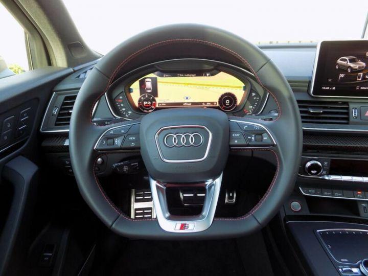 Audi SQ5 3.0 V6 TDI 347 QUATTRO TIPTRONIC  NOIR Occasion - 9