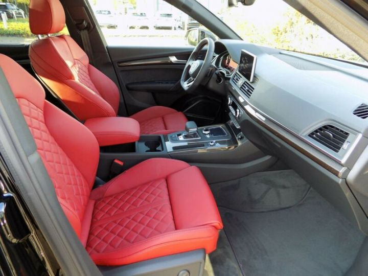 Audi SQ5 3.0 V6 TDI 347 QUATTRO TIPTRONIC  NOIR Occasion - 10