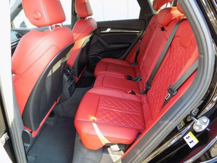 Audi SQ5 3.0 V6 TDI 347 QUATTRO TIPTRONIC  NOIR Occasion - 11