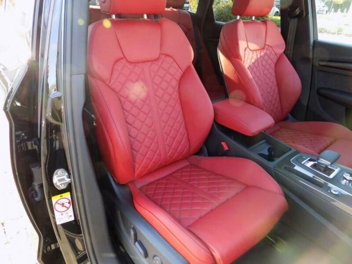Audi SQ5 3.0 V6 TDI 347 QUATTRO TIPTRONIC  NOIR Occasion - 12