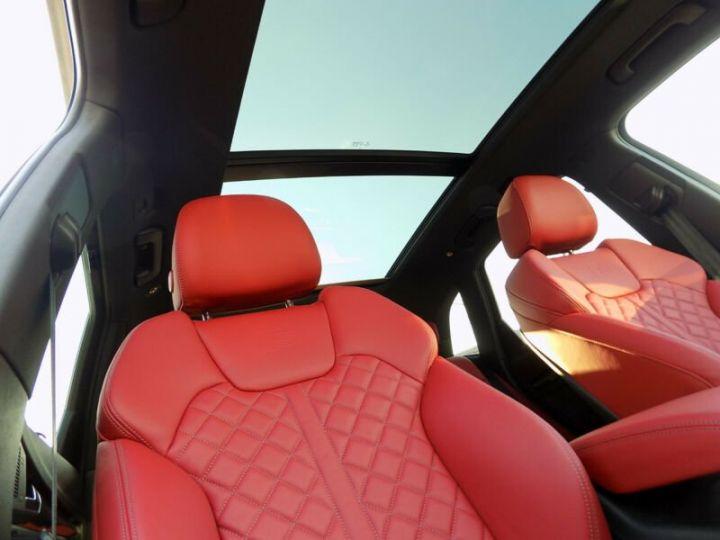 Audi SQ5 3.0 V6 TDI 347 QUATTRO TIPTRONIC  NOIR Occasion - 13