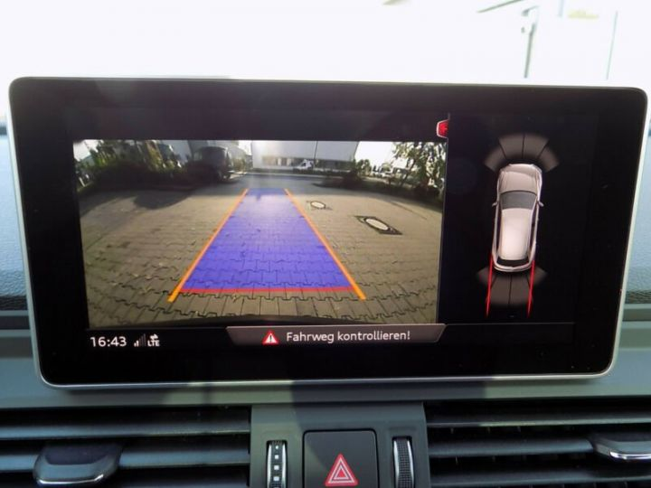 Audi SQ5 3.0 V6 TDI 347 QUATTRO TIPTRONIC  NOIR Occasion - 14