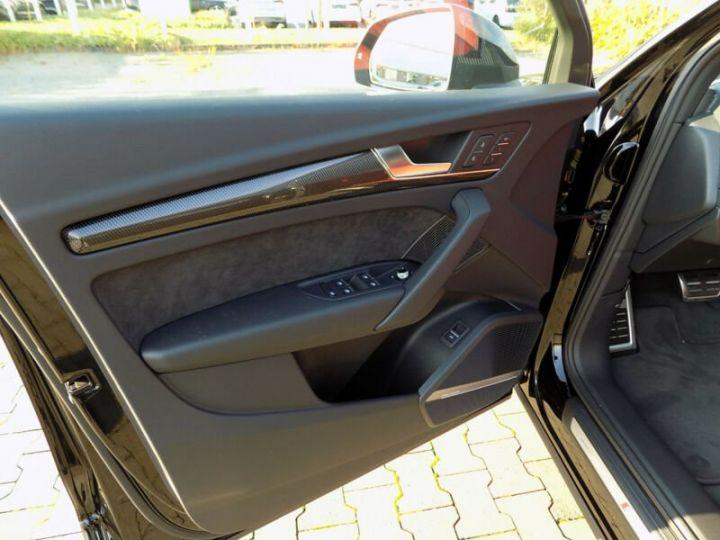 Audi SQ5 3.0 V6 TDI 347 QUATTRO TIPTRONIC  NOIR Occasion - 17