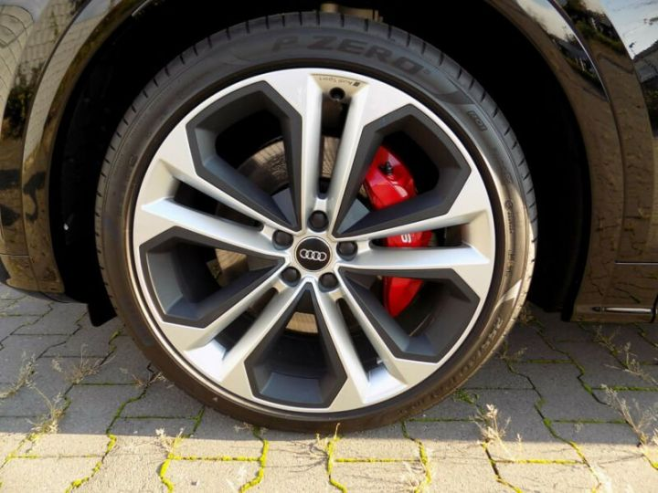 Audi SQ5 3.0 V6 TDI 347 QUATTRO TIPTRONIC  NOIR Occasion - 18