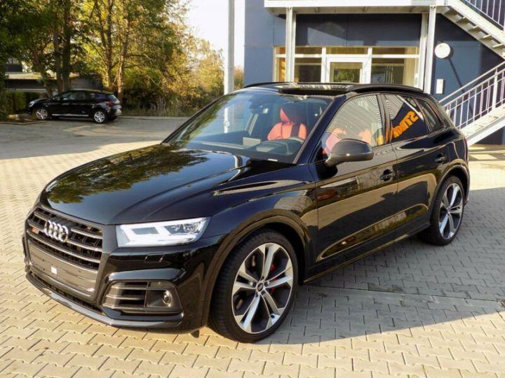 Audi SQ5 3.0 V6 TDI 347 QUATTRO TIPTRONIC  NOIR Occasion - 19