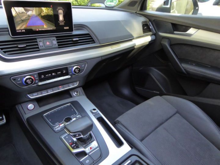 Audi SQ5 3.0 V6 TFSI 354CH QUATTRO TIPTRONIC 8 GRIS Occasion - 10