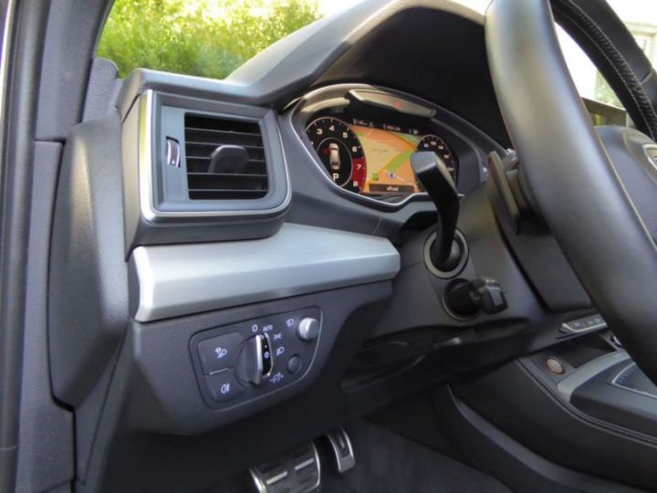Audi SQ5 3.0 V6 TFSI 354CH QUATTRO TIPTRONIC 8 GRIS Occasion - 16