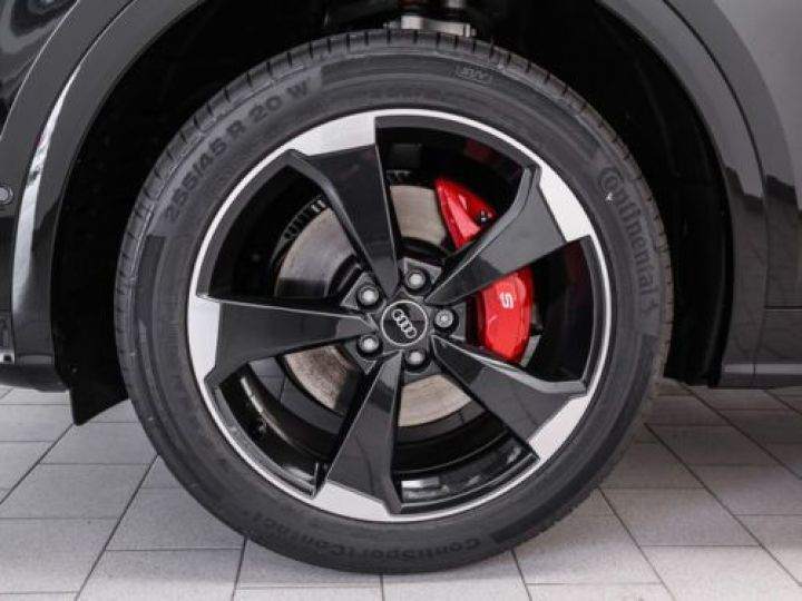 Audi SQ5 3.0 V6 TFSI 354CH QUATTRO TIPTRONIC 8 NOIR Occasion - 2