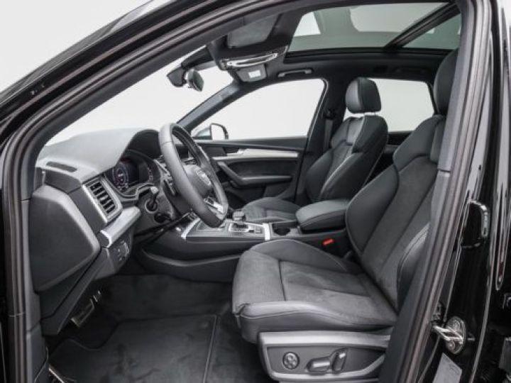 Audi SQ5 3.0 V6 TFSI 354CH QUATTRO TIPTRONIC 8 NOIR Occasion - 4