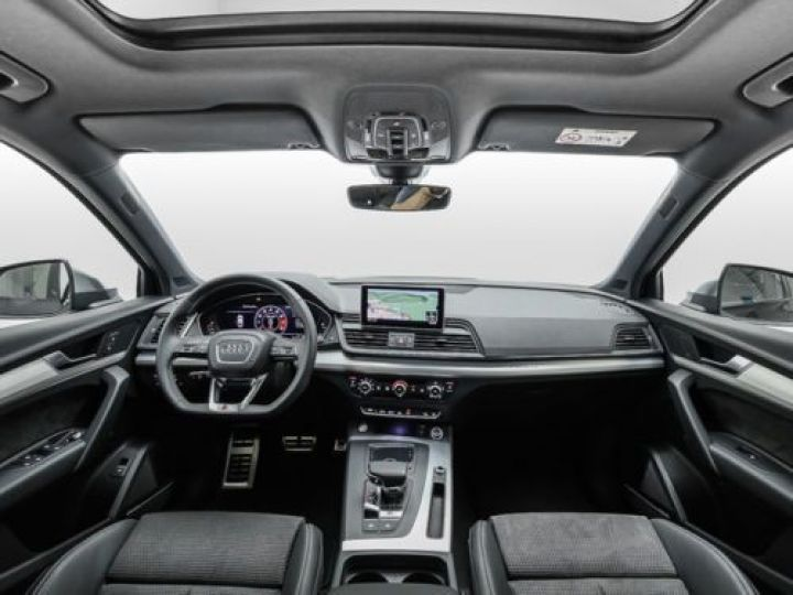 Audi SQ5 3.0 V6 TFSI 354CH QUATTRO TIPTRONIC 8 NOIR Occasion - 5