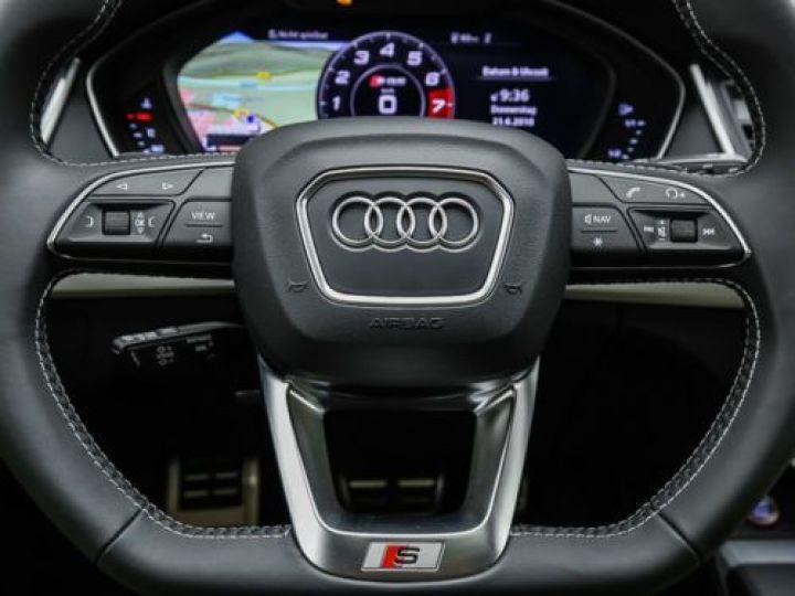 Audi SQ5 3.0 V6 TFSI 354CH QUATTRO TIPTRONIC 8 NOIR Occasion - 7