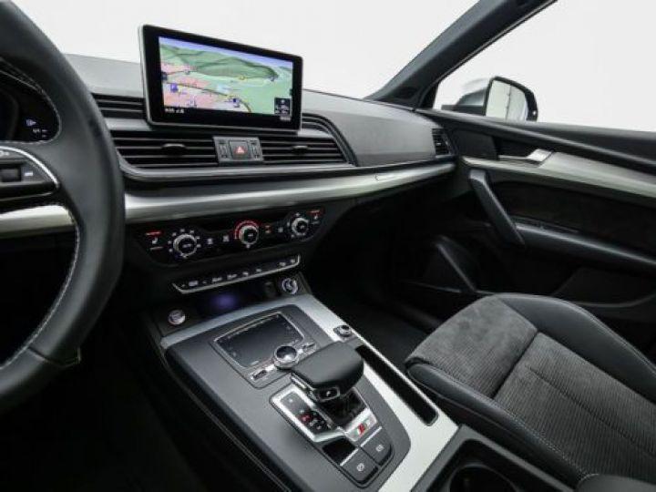 Audi SQ5 3.0 V6 TFSI 354CH QUATTRO TIPTRONIC 8 NOIR Occasion - 9