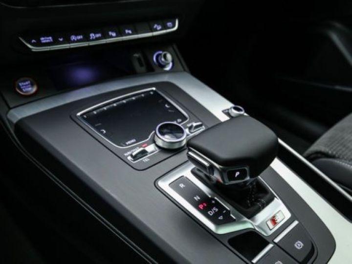 Audi SQ5 3.0 V6 TFSI 354CH QUATTRO TIPTRONIC 8 NOIR Occasion - 10