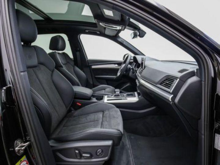 Audi SQ5 3.0 V6 TFSI 354CH QUATTRO TIPTRONIC 8 NOIR Occasion - 11