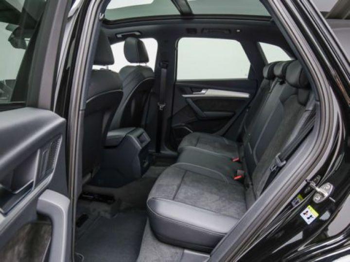 Audi SQ5 3.0 V6 TFSI 354CH QUATTRO TIPTRONIC 8 NOIR Occasion - 12