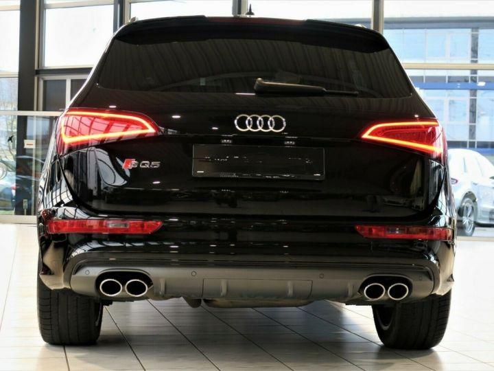 Audi SQ5 3.0TDI competition qua*NAPPA*MMI*XENON Noir Peinture métallisée - 7