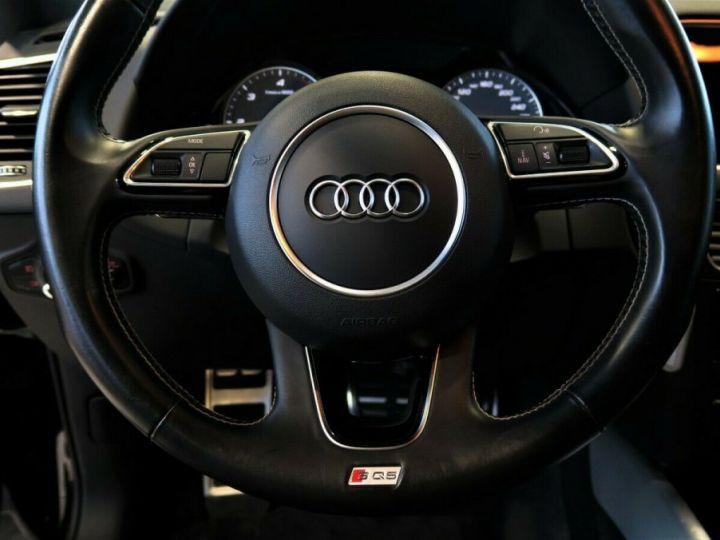 Audi SQ5 3.0TDI competition qua*NAPPA*MMI*XENON Noir Peinture métallisée - 9