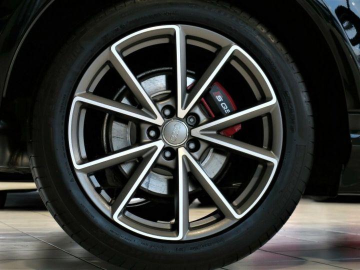 Audi SQ5 3.0TDI competition qua*NAPPA*MMI*XENON Noir Peinture métallisée - 14