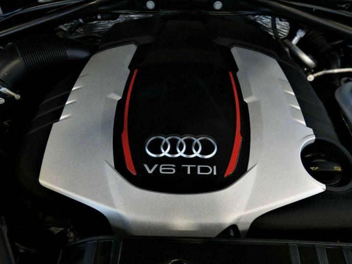 Audi SQ5 3.0TDI competition qua*NAPPA*MMI*XENON Noir Peinture métallisée - 15