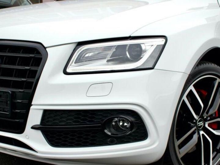 Audi SQ5  3.0TFSI-1 Jahr Garantie / Toi Pano Bleu Peinture métallisée - 2