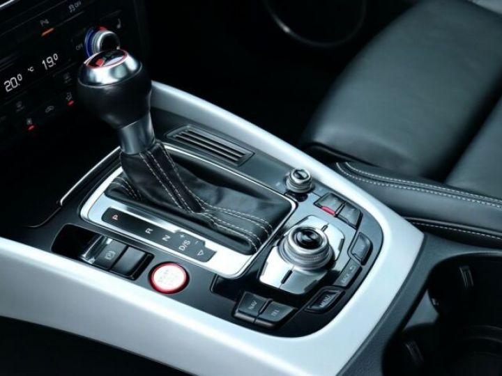 Audi SQ5  3.0TFSI-1 Jahr Garantie / Toi Pano Bleu Peinture métallisée - 10
