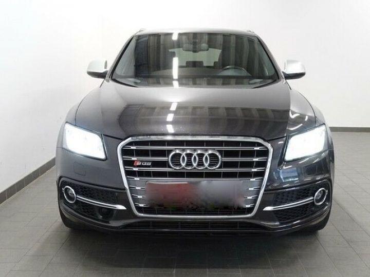 Audi SQ5 AUDI SQ5 3.0 BiTDi 313 cv Quattro Tiptronic - ACC - Bang&Olufsen - Cam - Carbone GRIS LAVE - 1
