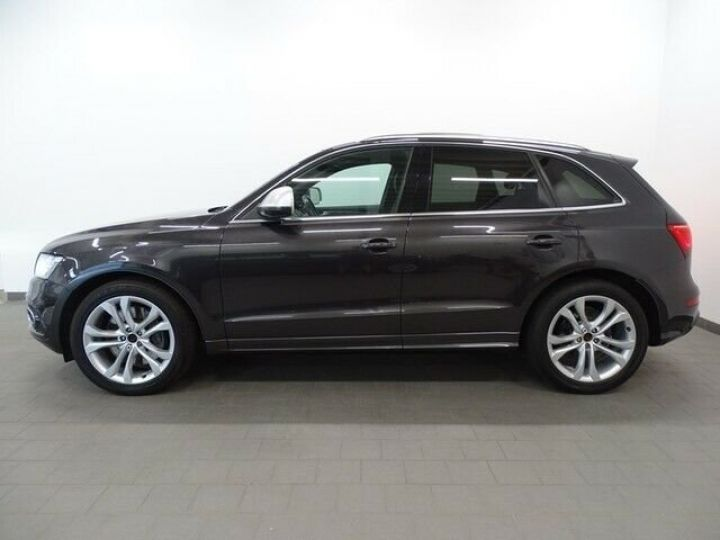 Audi SQ5 AUDI SQ5 3.0 BiTDi 313 cv Quattro Tiptronic - ACC - Bang&Olufsen - Cam - Carbone GRIS LAVE - 2