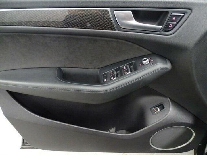Audi SQ5 AUDI SQ5 3.0 BiTDi 313 cv Quattro Tiptronic - ACC - Bang&Olufsen - Cam - Carbone GRIS LAVE - 5