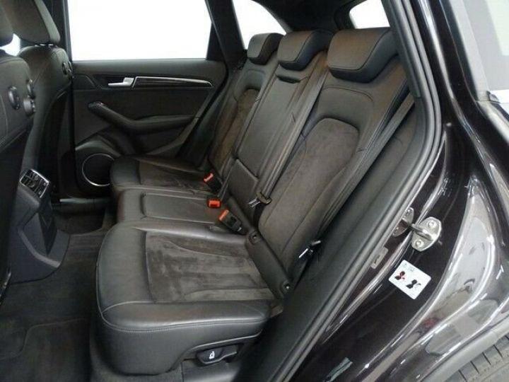 Audi SQ5 AUDI SQ5 3.0 BiTDi 313 cv Quattro Tiptronic - ACC - Bang&Olufsen - Cam - Carbone GRIS LAVE - 6