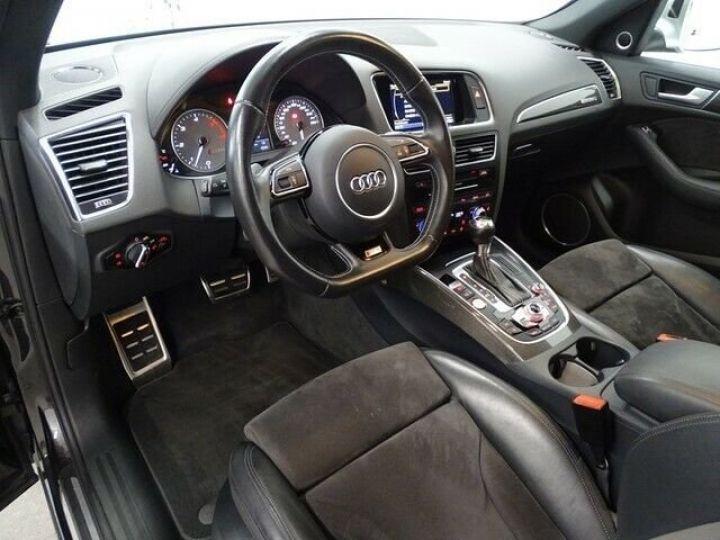Audi SQ5 AUDI SQ5 3.0 BiTDi 313 cv Quattro Tiptronic - ACC - Bang&Olufsen - Cam - Carbone GRIS LAVE - 7