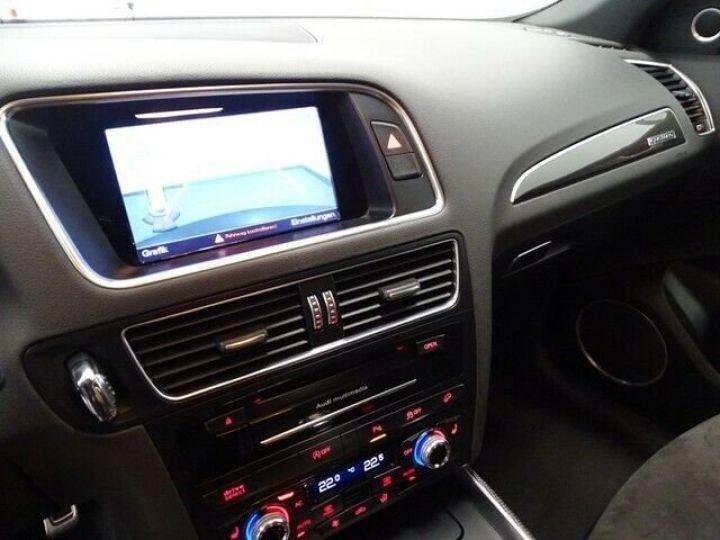 Audi SQ5 AUDI SQ5 3.0 BiTDi 313 cv Quattro Tiptronic - ACC - Bang&Olufsen - Cam - Carbone GRIS LAVE - 9