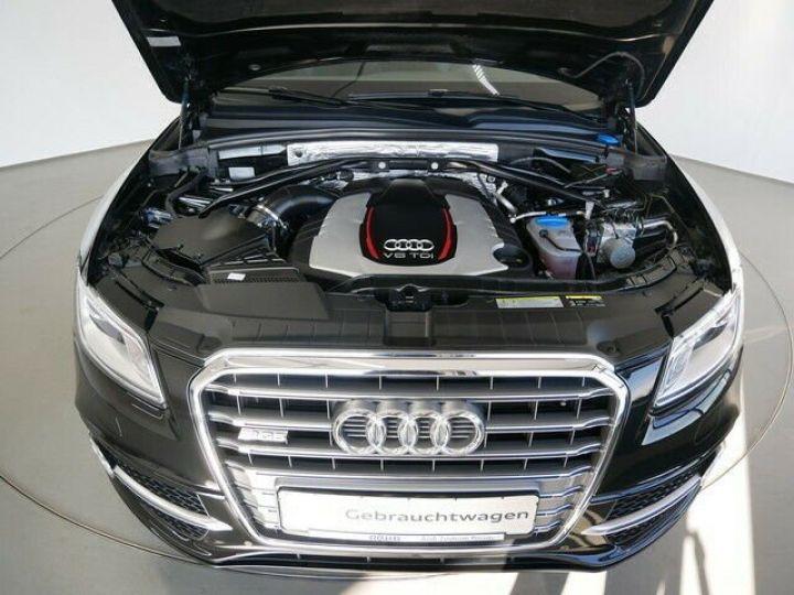 Audi SQ5 Audi SQ5 3.0 BiTDI competition quattro tiptr./Clés en Main Noir Métal - 13