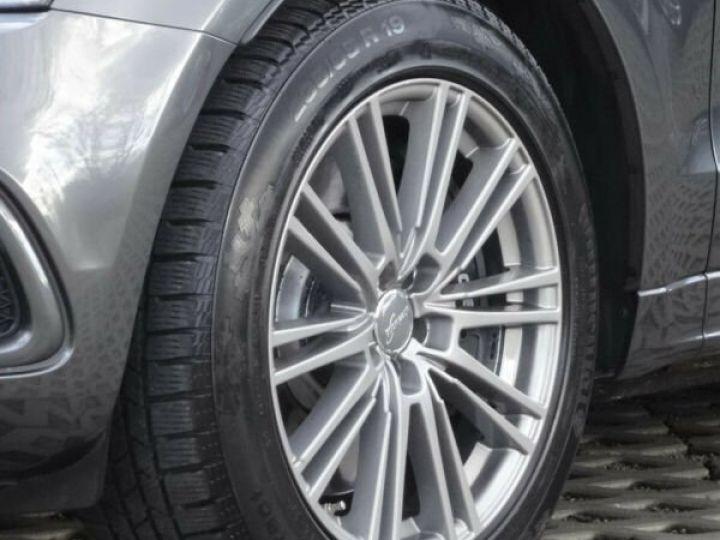 Audi SQ5 Audi SQ5 3.0 TDI (313 Ch/ quattro/panoramique/Garantie 12mois gris foncé - 9