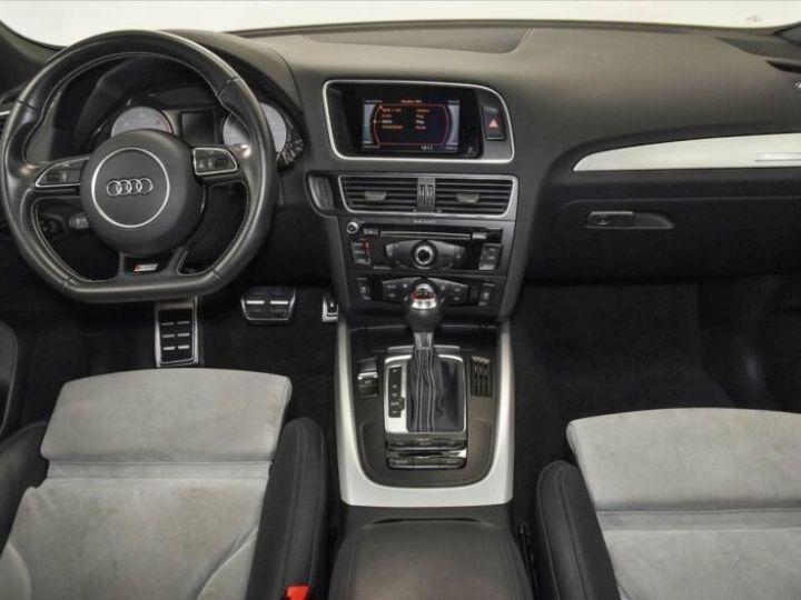 Audi SQ5 Audi SQ5 3.0 TDI competition quattro Blanc Métallique - 6