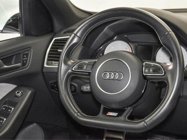 Audi SQ5 Audi SQ5 3.0 TDI competition quattro Blanc Métallique - 7