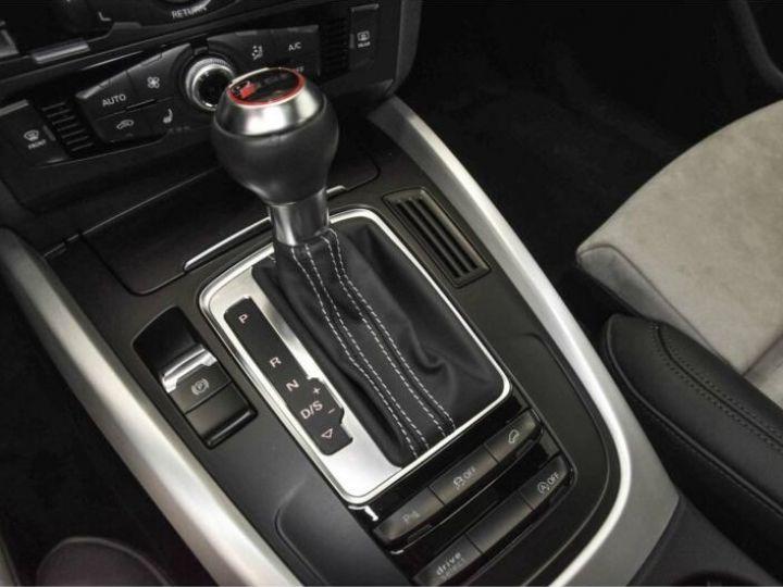 Audi SQ5 Audi SQ5 3.0 TDI competition quattro Blanc Métallique - 8