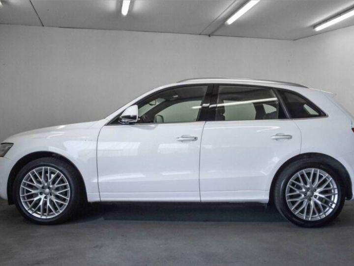 Audi SQ5 Audi SQ5 3.0 TDI competition quattro Blanc Métallique - 14