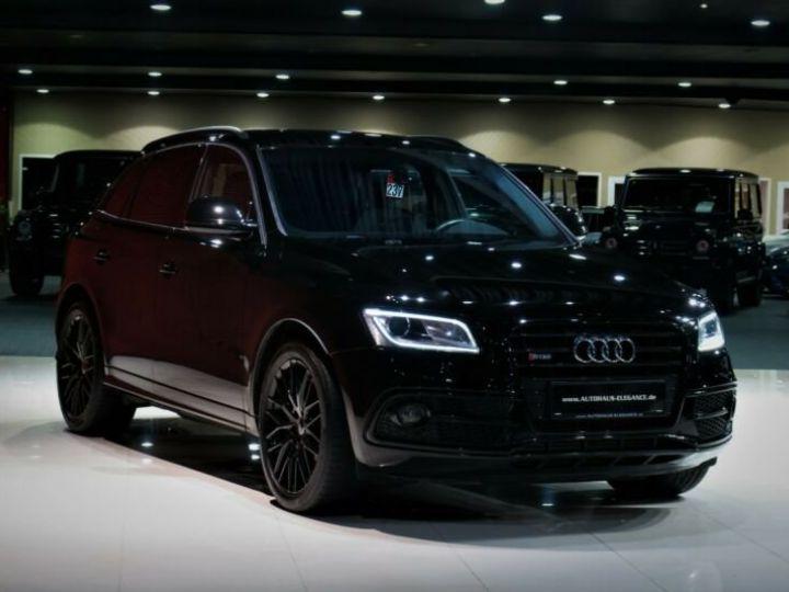 Audi SQ5 Audi SQ5 3.0 TDI Competition quattro Noir Peinture métallisée - 3