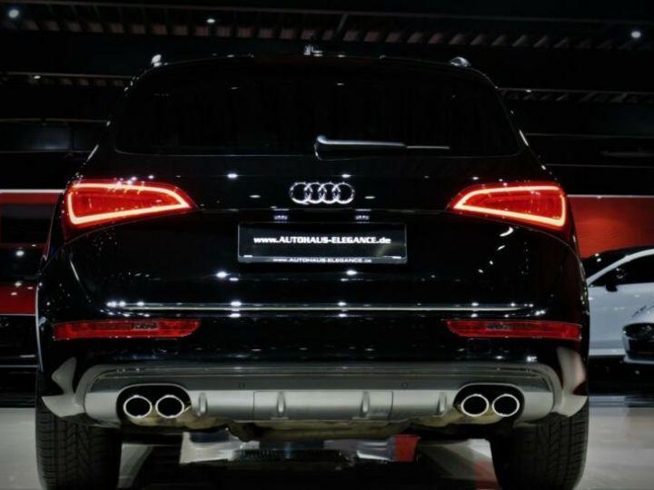 Audi SQ5 Audi SQ5 3.0 TDI Competition quattro Noir Peinture métallisée - 5