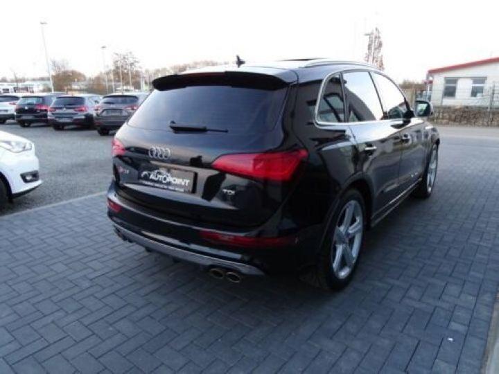Audi SQ5 Audi SQ5 3.0 TDI competition quattro/Garantie 12 mois Noir - 2
