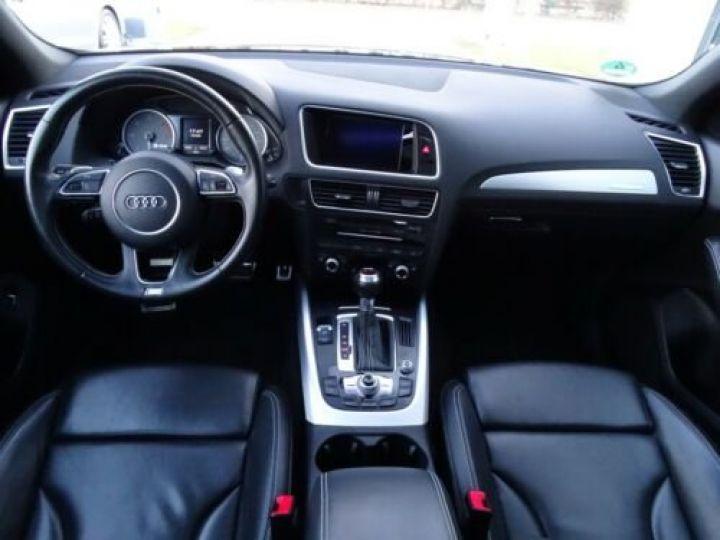 Audi SQ5 Audi SQ5 3.0 TDI competition quattro/Garantie 12 mois Noir - 3