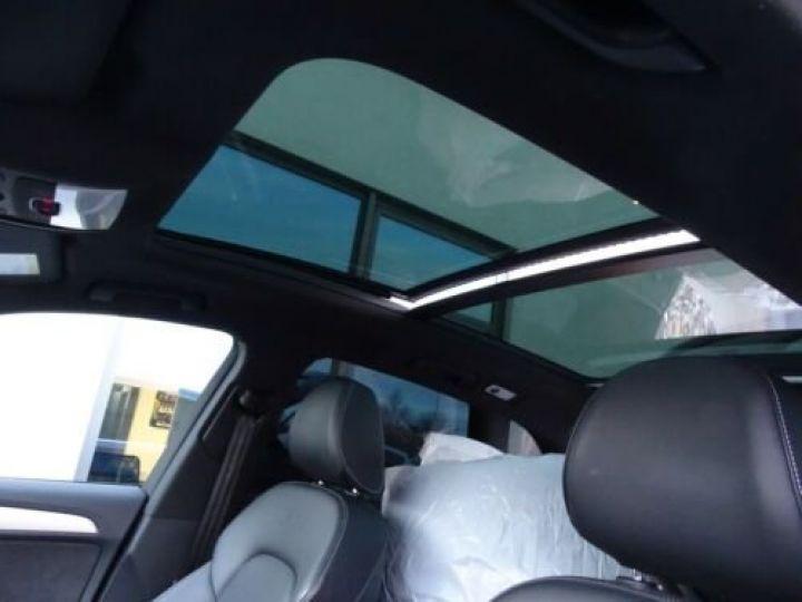 Audi SQ5 Audi SQ5 3.0 TDI competition quattro/Garantie 12 mois Noir - 4