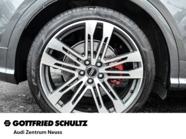 Audi SQ5 Audi SQ5 3.0 TDI quattro GPS / CLIM/ Phare LED MATRIX/ Toit PANO / Garantie 12 mois  Gris métallisée  - 4