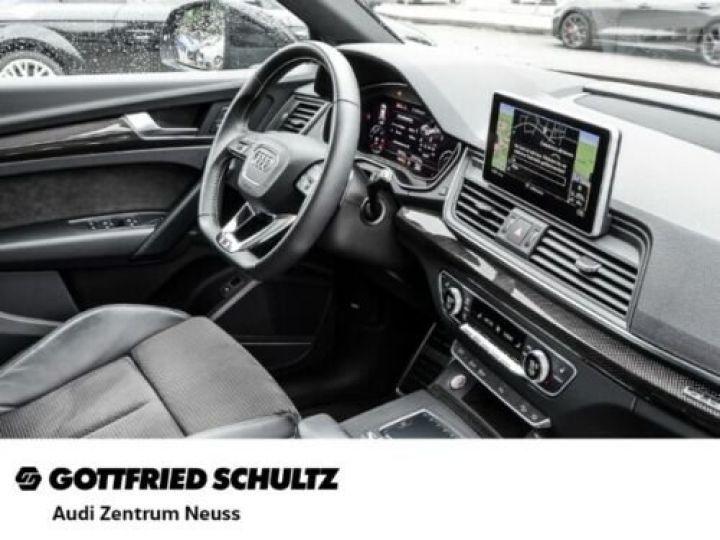 Audi SQ5 Audi SQ5 3.0 TDI quattro GPS / CLIM/ Phare LED MATRIX/ Toit PANO / Garantie 12 mois  Gris métallisée  - 5