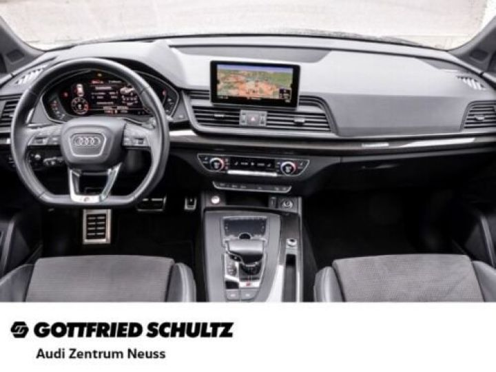 Audi SQ5 Audi SQ5 3.0 TDI quattro GPS / CLIM/ Phare LED MATRIX/ Toit PANO / Garantie 12 mois  Gris métallisée  - 7